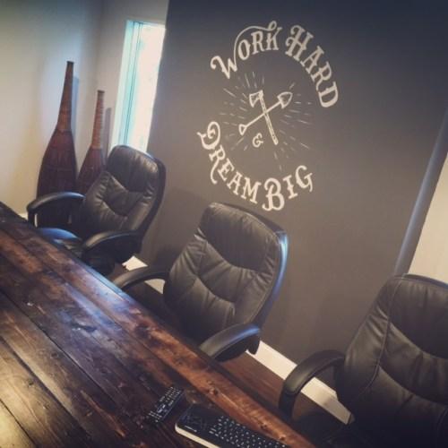 Snap Agency Office Renovation