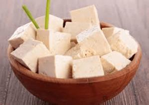 formaggio di tofu