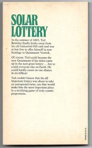 solar lotteryb