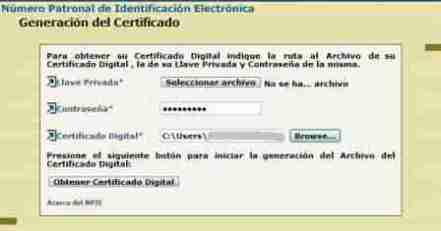 idse51 thumb Tutorial   Como Renovar Certificado IDSE