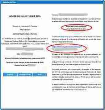 citaSATtramite thumb1 Cita en Hacienda   Recomendaciones para tus citas en el SAT