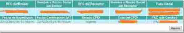 verificarcdfi thumb Verificar Comprobantes Fiscales Digitales a través de Internet (CFDI)
