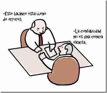 errores contables humor thumb Humor Grafico exclusivo para Contadores   Viernes de Desestres