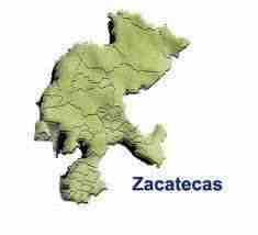 Zacatecas thumb Pago de Tenencia, Refrendo y Placas de Zacatecas 2013