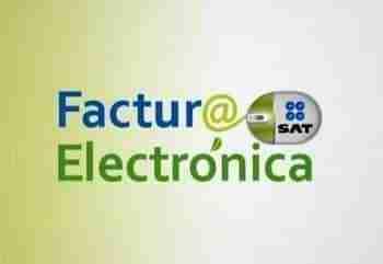 factura electronica sat thumb Que deben de Ofrecer los PACs en la Version Gratuita de CFDI   Facturacion Electronica