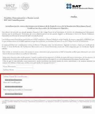 Buzon Tributario SAT firmado thumb Guía para usar el Buzón Tributario del SAT   Recibir Notificaciones y Comunicados