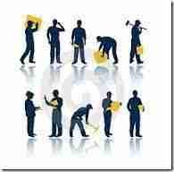 trabajadores thumb thumb Salarios Minimos Profesionales 2014– Sueldos Minimos para Profesiones, oficios y trabajos especiales A y B