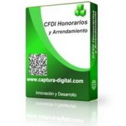 CFDI Hon Contar con un Sistema Informático para la Generación de las Facturas Electrónicas (CFDI)