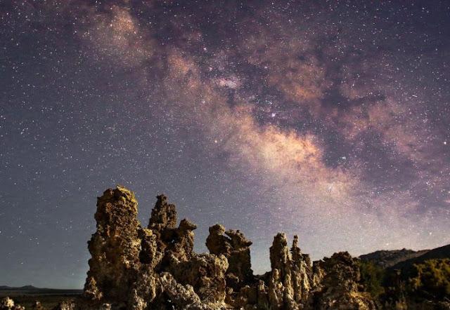 Estrelas que não deveriam ter desaparecido podem indicar civilizações extraterrestres altamente desenvolvidas