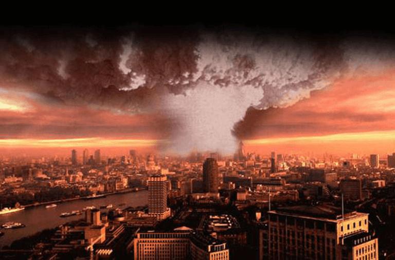 Teoria aponta que o mundo vai acabar dia 29 de julho com a inversão dos pólos magnéticos