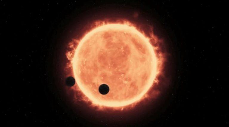 Uma civilização alienígena a somente 40 anos luz da Terra