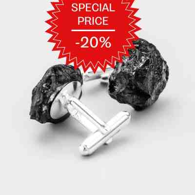 coal jewellery gift black friday