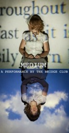 """Medium"" by The Bridge Club. (image from Art Palace)"