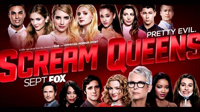 scream queens opening