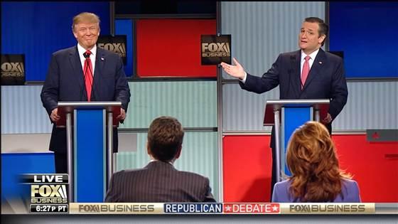 trump cruz gop debate