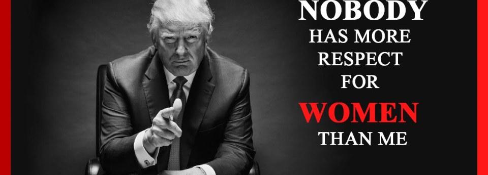 2016 2016 aa ab asshat Donald hates women