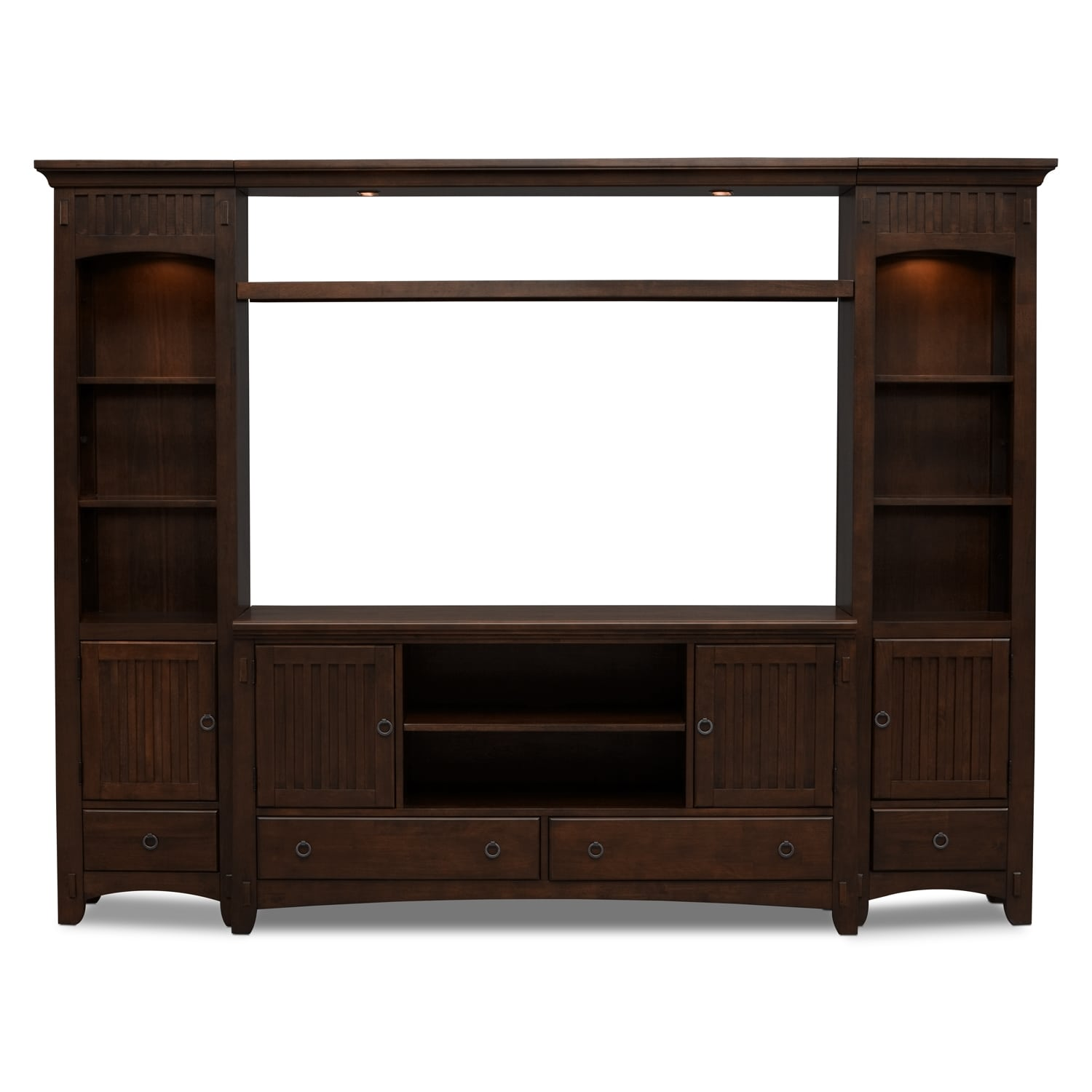 Fullsize Of Entertainment Center Wall Unit