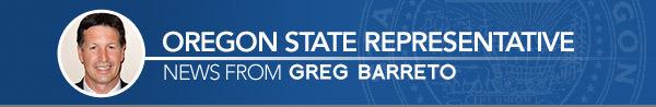 Greg Barreto Representative banner