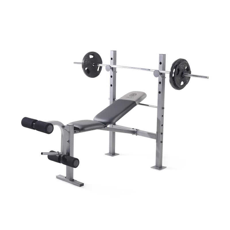 Large Of Golds Gym Xrs 20