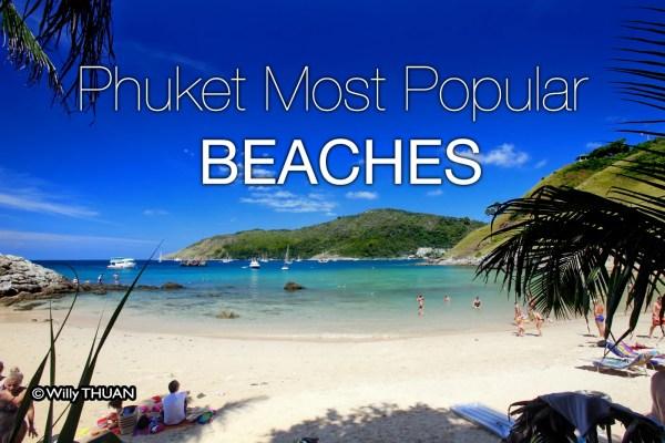 Phuket Best Beaches: Which Beaches of Phuket are Best? Vote now!