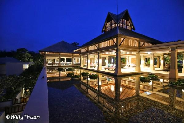 Phuket Marriott Nai Yang – 9 reasons why we loved it