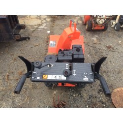 Small Crop Of Used Snow Blowers