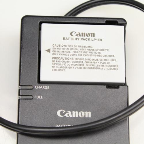 Medium Of Canon T3i Battery