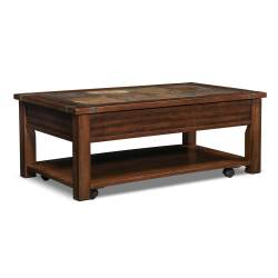 Small Crop Of Cherry Coffee Table