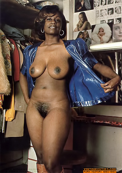 vintage black porn stars by name