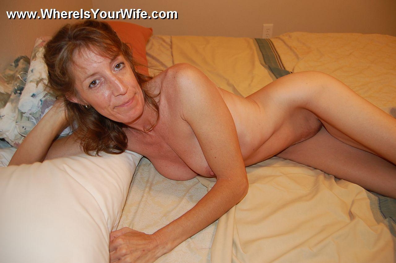 skinny mature redhead sex
