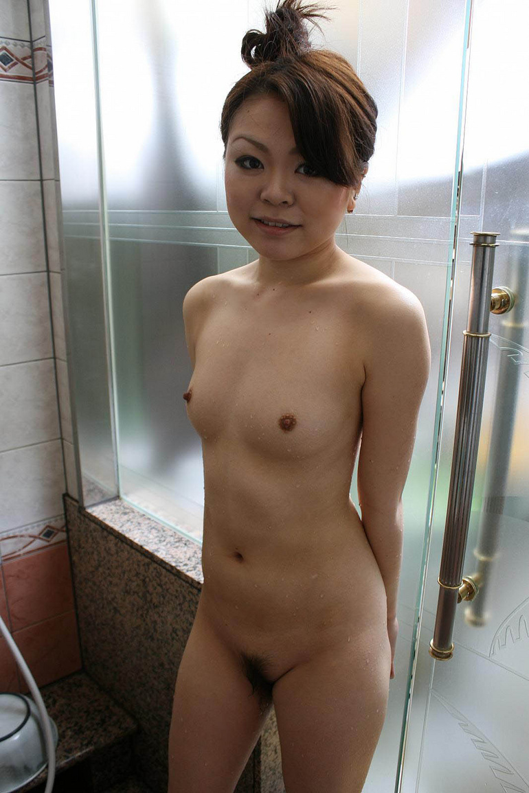 small breasted mature women