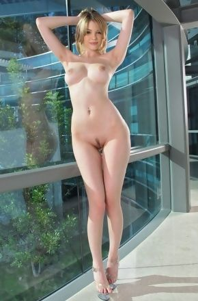 wild amaginations nude