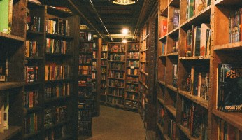 uhhhhlaine_The Last Bookstore
