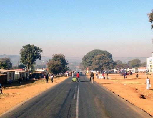 malawi-road