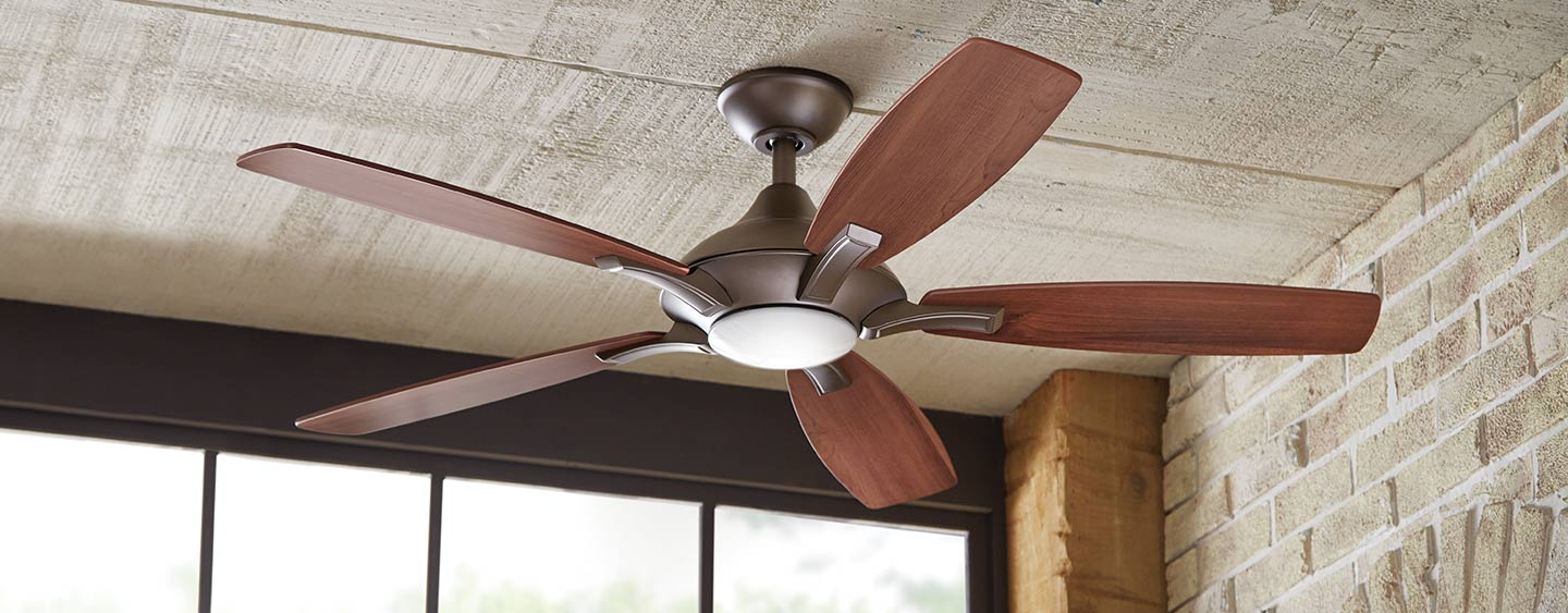 Sturdy One Direction Ceiling Fan Wobbles At Speed Install A Ceiling Fan How To Balance A Wobbly Ceiling Fan Home Depot Ceiling Fan Wobbles houzz-03 Ceiling Fan Wobble