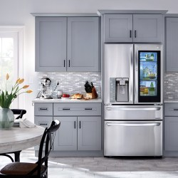Small Crop Of Classic Modern Kitchens