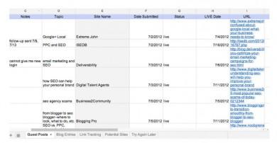 franchise-spreadsheet