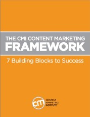CMI-content-marketing-framework