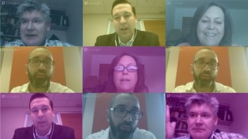 hangout on air-content marketing budget