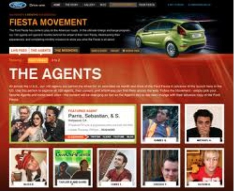 fiesta movement-agents