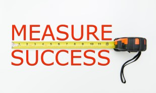 measuring content marketing success