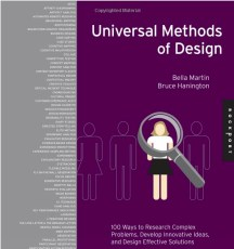 universal methods of design-book cover