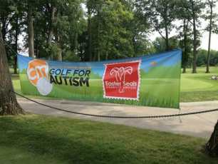 golf for autism