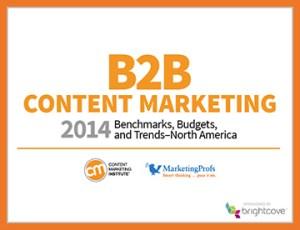 B2b content marketing strategy 9th