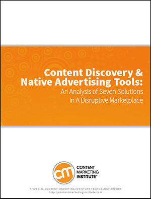 title page-content discovery-native advertising tools