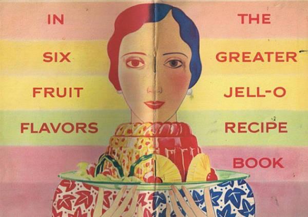 jello-vintage-recipes-PNR-podcast