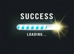 success loading image