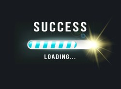 success loading image