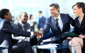 image-businessmen shaking hands