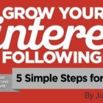 Grow Your Pinterest Following: 5 Simple Steps for Brands